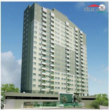 Apartamento 3 quartos Chácara Moacyr de Barros  à venda, Vil