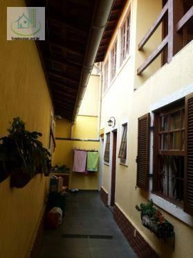 Casa de 2 dormitórios à venda em Jardim Alzira, São Paulo - SP