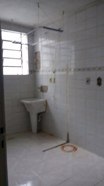 Apto 2 Dorm, Parque Residencial Vila União, Campinas (AP0590) - Foto 4