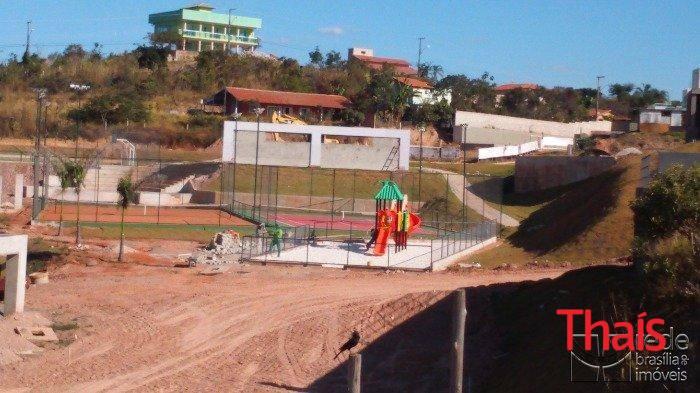 Terreno à venda em Setor Habitacional Jardim Botânico, Brasília - DF