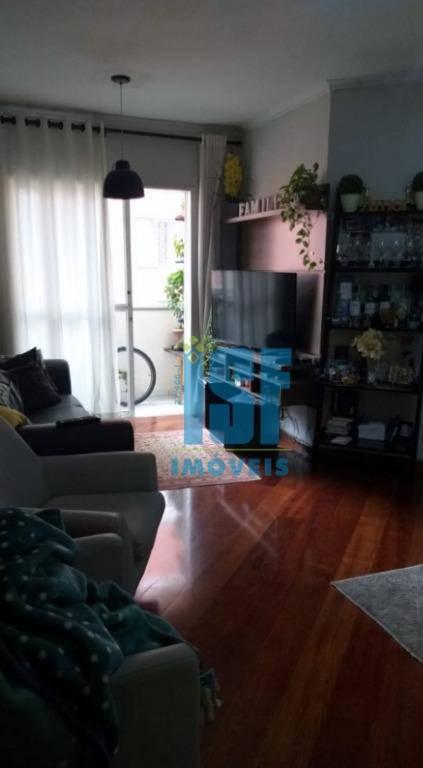 Apartamento à venda, 72 m² por R$ 280.000,00 - Piratininga - Osasco/SP