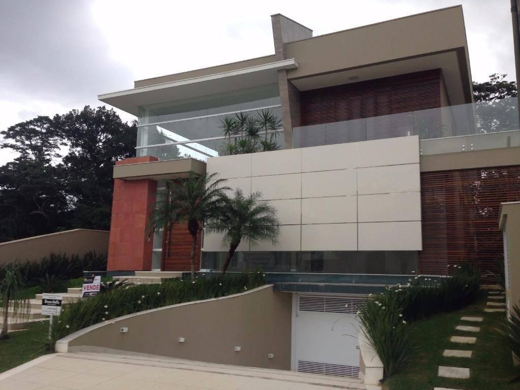 Casa 6 Dorm, Riviera de São Lourenço, Bertioga (CA0340) - Foto 2