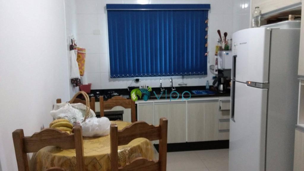 Peruíbe - Casa com 2 Dormitórios Suite e Closed - 2 Vagas - Aceita Permuta