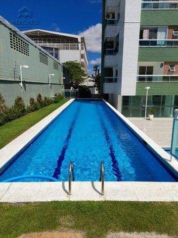 Apartamento à venda   Edifício Santiago Residence   Bairro Edson Queiroz   Fortaleza (CE) -
