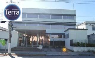 Galpão industrial para locação, Raposo Tavares, Cotia.