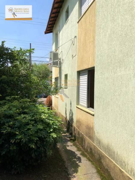 Casa Residencial à venda, Vila São João Batista, Guarulhos - .