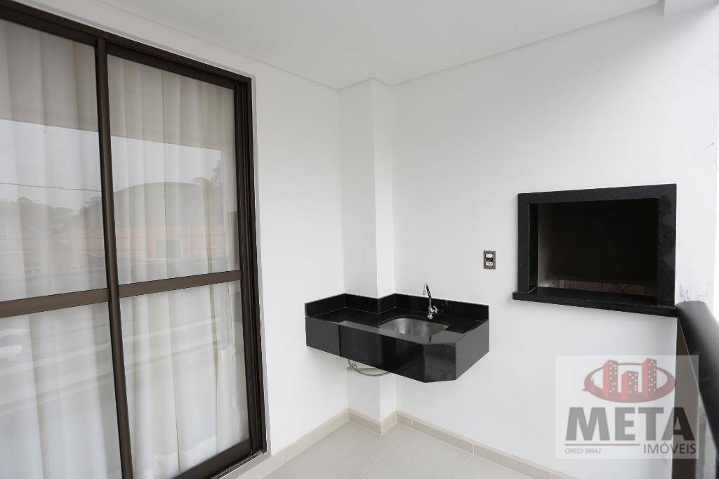 Apartamento com 3 Dormitórios à venda, 87 m² por R$ 445.611,00