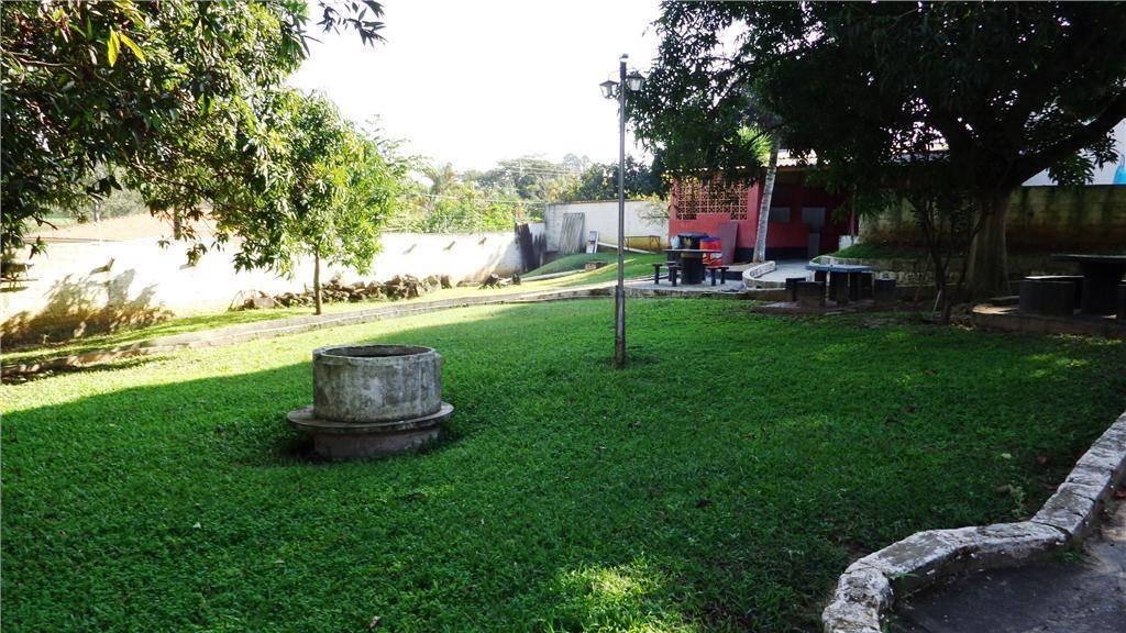 Chácara 4 Dorm, Agricola Santa Clara, Monte Mor (CH0035) - Foto 18