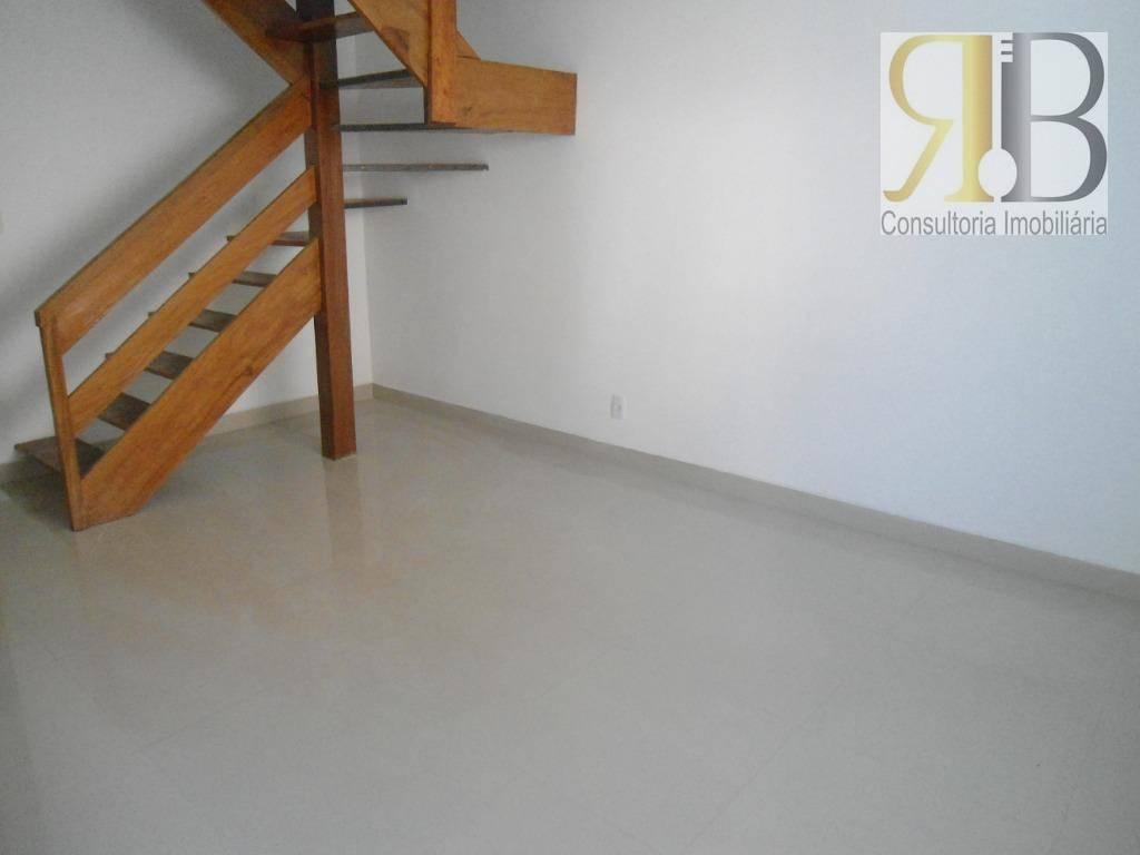 Casa com 3 dormitórios para alugar, 120 m² por R$ 1.900,00/mês - Pechincha - Rio de Janeiro/RJ