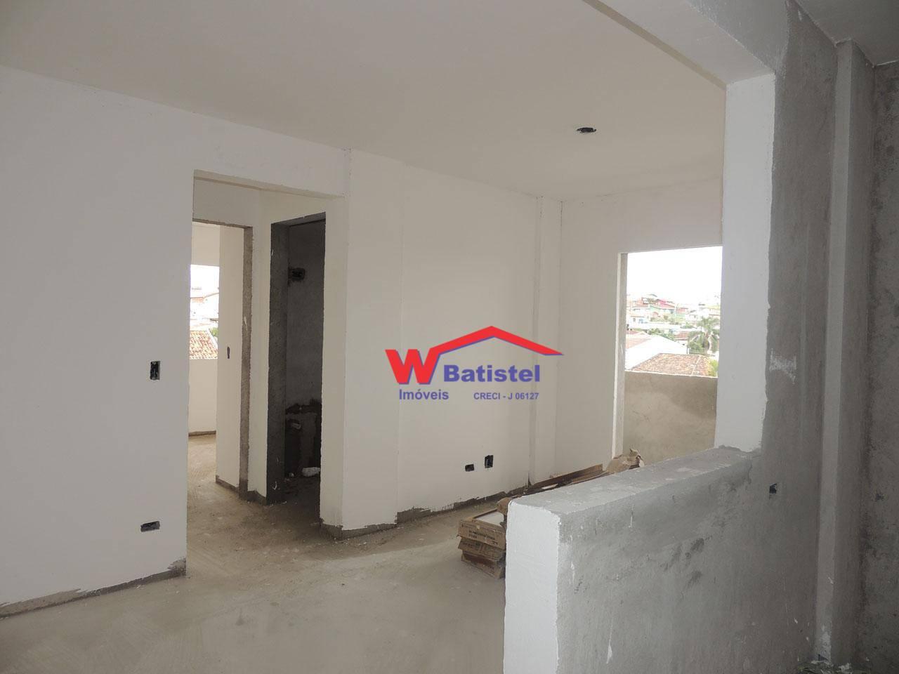Excelentes Apartamentos Novos na  Avenida Lisboa nº 325 Bairro Rio Verde em Colombo PR.