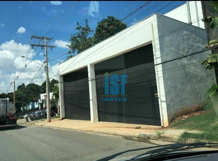 Galpão à venda, 524 m² por R$ 1.060.000 e para locação.- Tijuco Preto - Cotia/SP - GA0366.