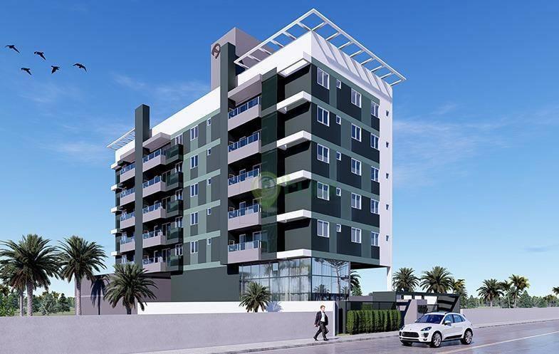 Imagem Apartamento Joinville Costa e Silva 2140590
