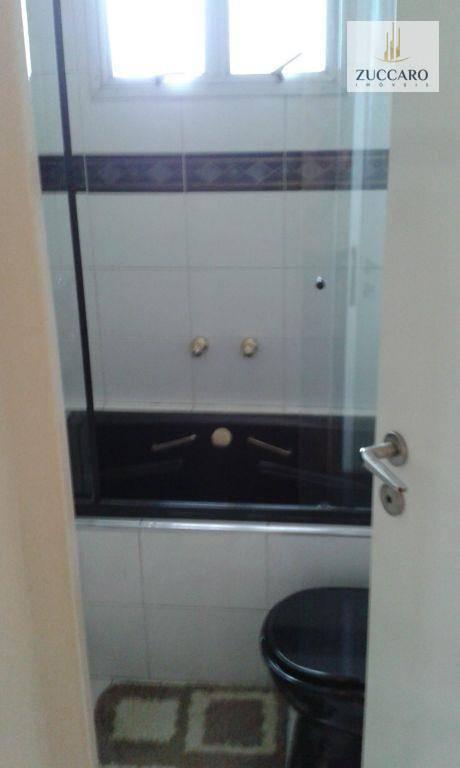 Apartamento de 3 dormitórios à venda em Vila Zanardi, Guarulhos - SP