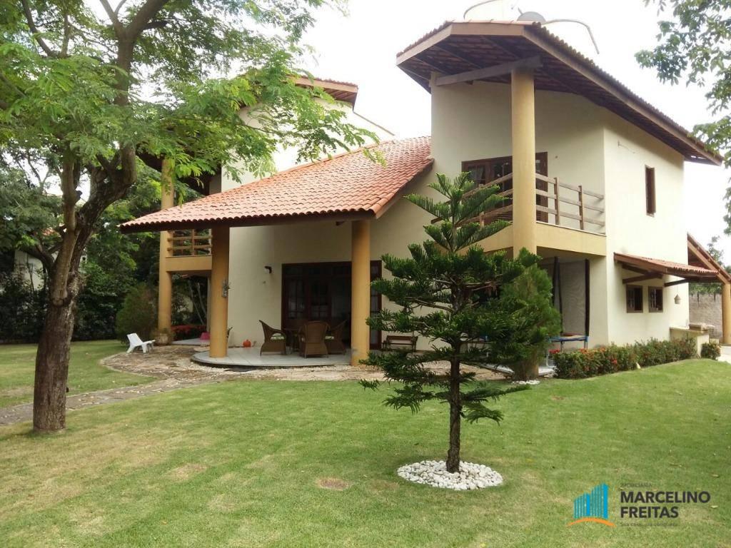 Casa em condomínio à Venda - Eusébio