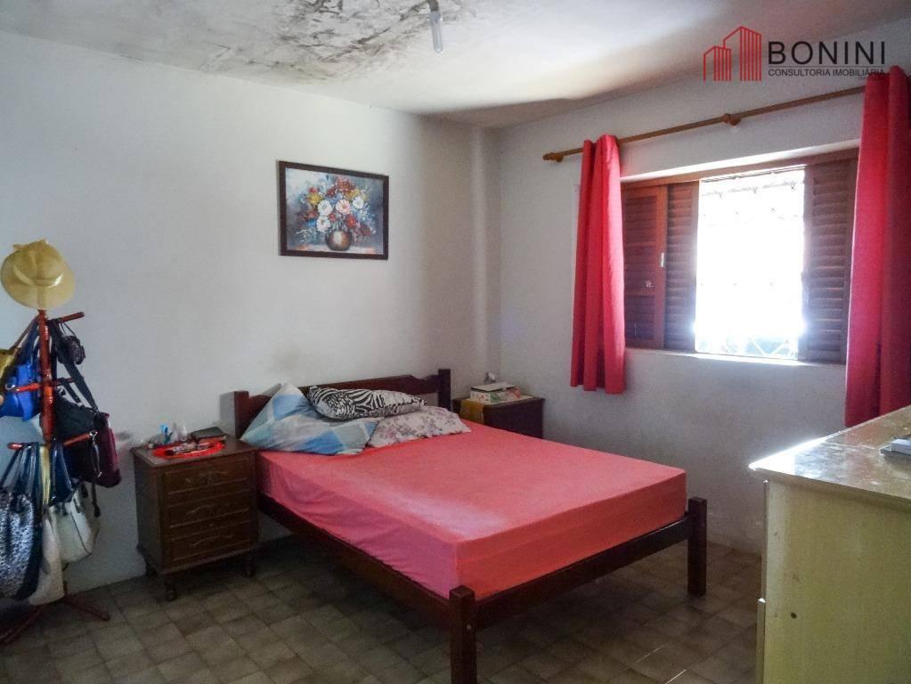 Casa 6 Dorm, São Manoel, Americana (CA0229) - Foto 5