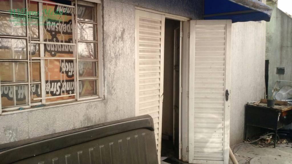 Loja comercial à venda, Vila Galvão, Guarulhos.