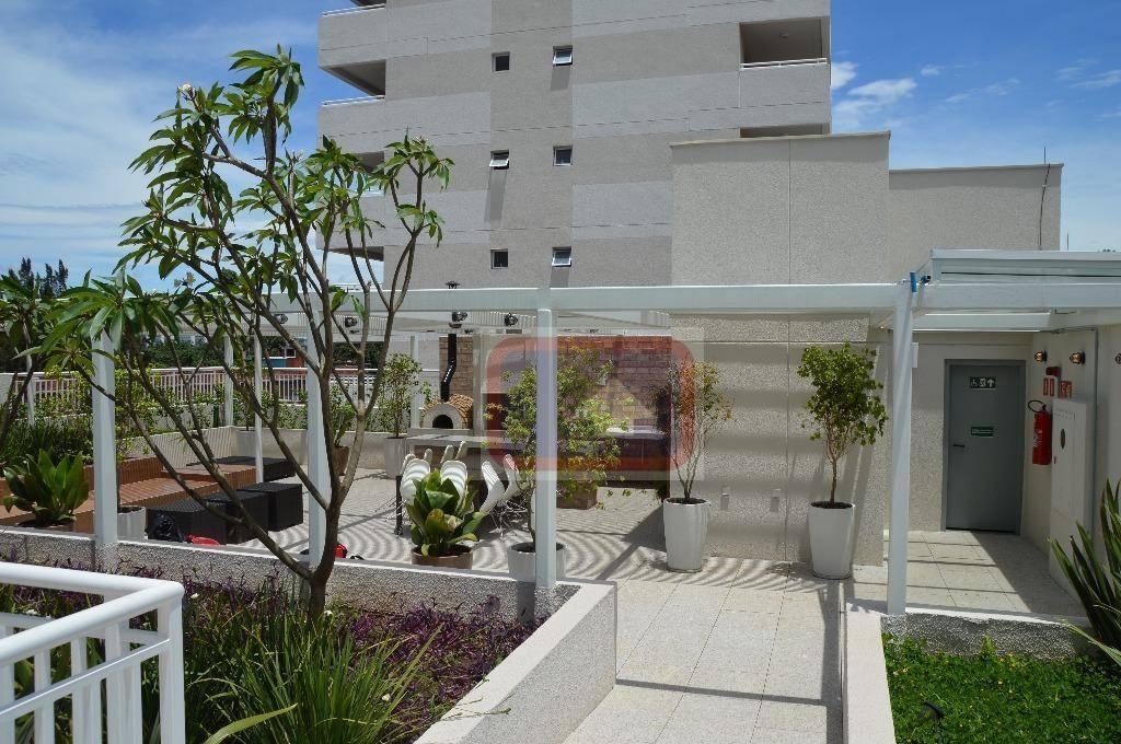 Apartamento de 1 dormitório à venda em Alto Da Boa Vista, São Paulo - SP