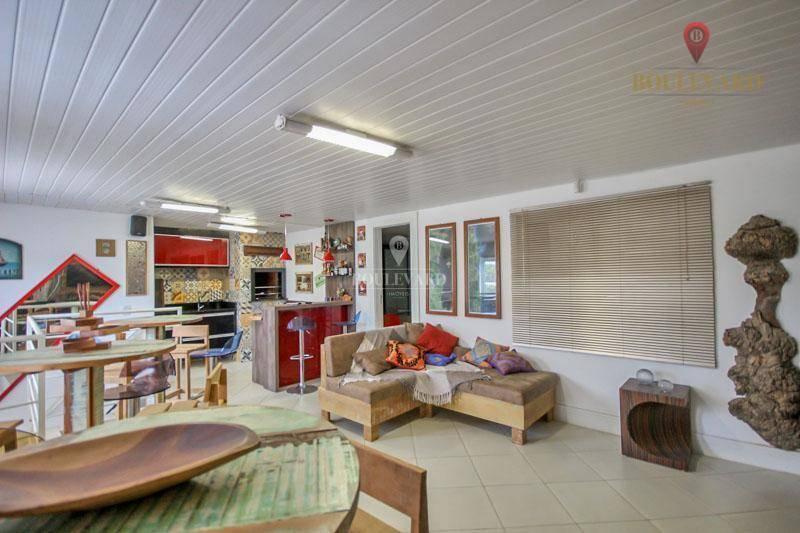 Barracão 344 m² Terreno 687 mtsVende no Boqueirão
