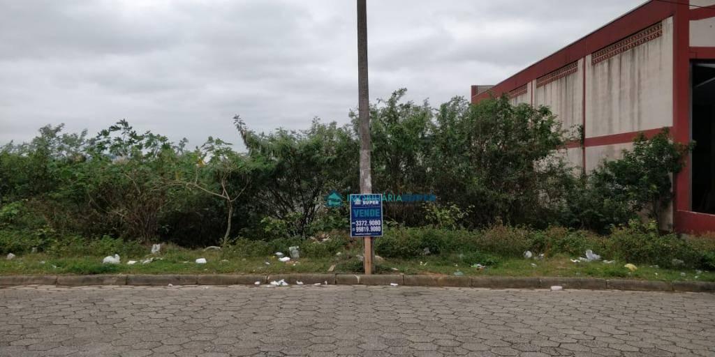 Terreno de 360m² à venda no bairro Serraria