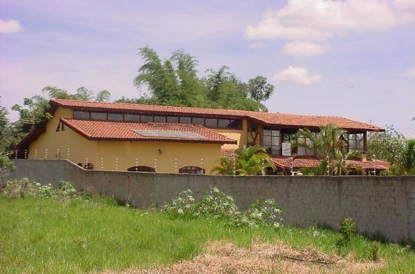 Chácara 4 Dorm, Village Campinas, Campinas (CH0007) - Foto 13