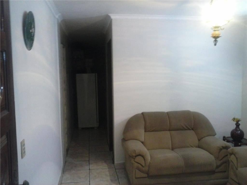 Casa 4 Dorm, Conjunto Habitacional Padre Anchieta, Campinas (CA1631) - Foto 7