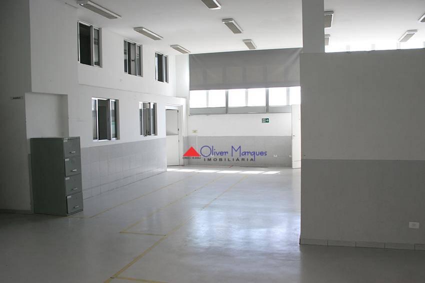 Prédio para alugar, 2300 m² por R$ 23.000/mês - Jaguaré - São Paulo/SP