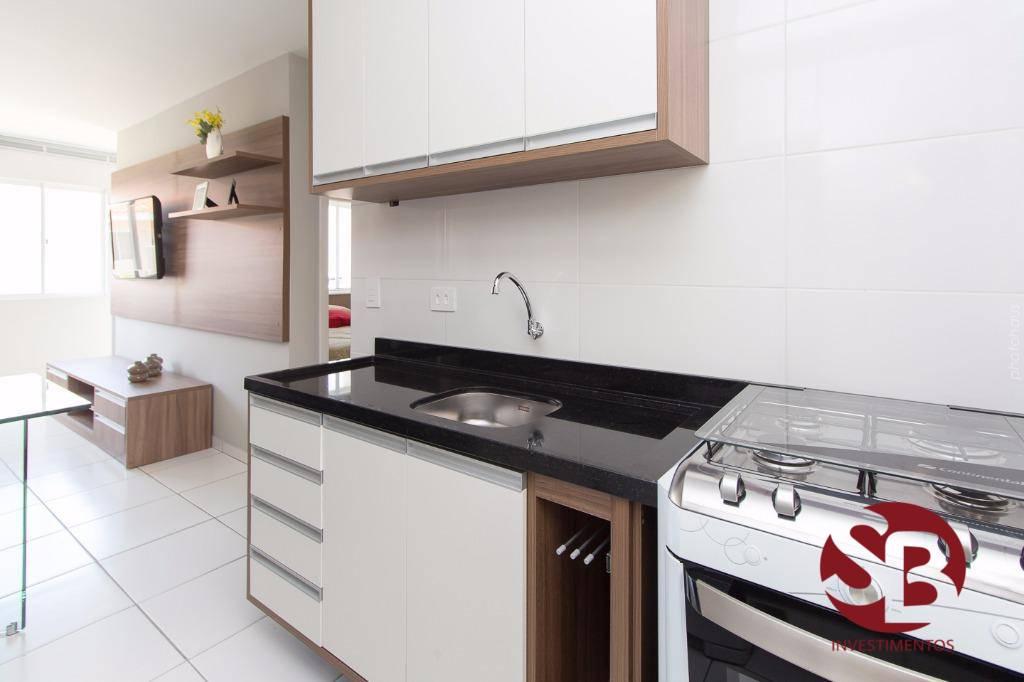 Casa com 3 dormitórios à venda, 57 m² por R$ 157.000 - Santa Terezinha - Fazenda Rio Grande/PR