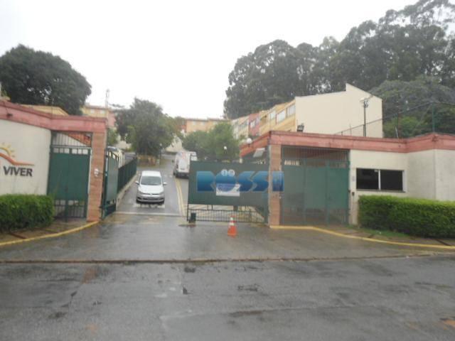 Sobrado residencial para locação, Vila Liviero, São Paulo.