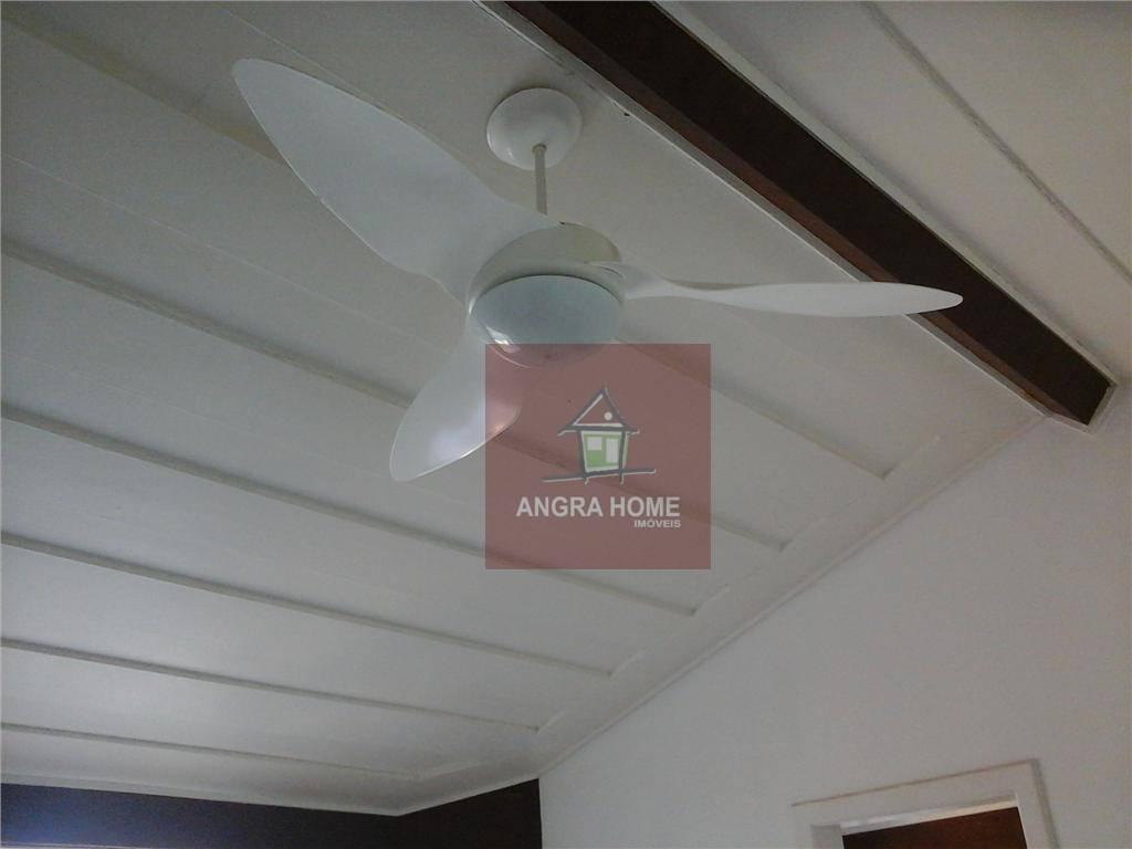 Casa em Praia Vermelha (Mambucaba)  -  Angra dos Reis - RJ