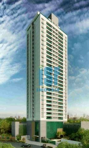 Apartamento com 3 dormitórios à venda, 117 m² por R$ 1.060.000 - Vila São Francisco - Osasco/SP - AP22438.
