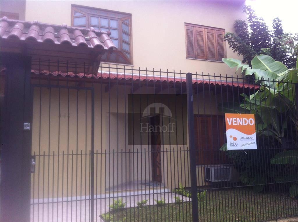 Sobrado residencial à venda, Parque da Matriz, Cachoeirinha