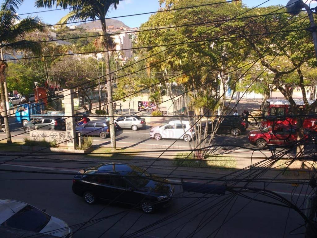 Foto - [AP0484] Apartamento Teresópolis, Várzea