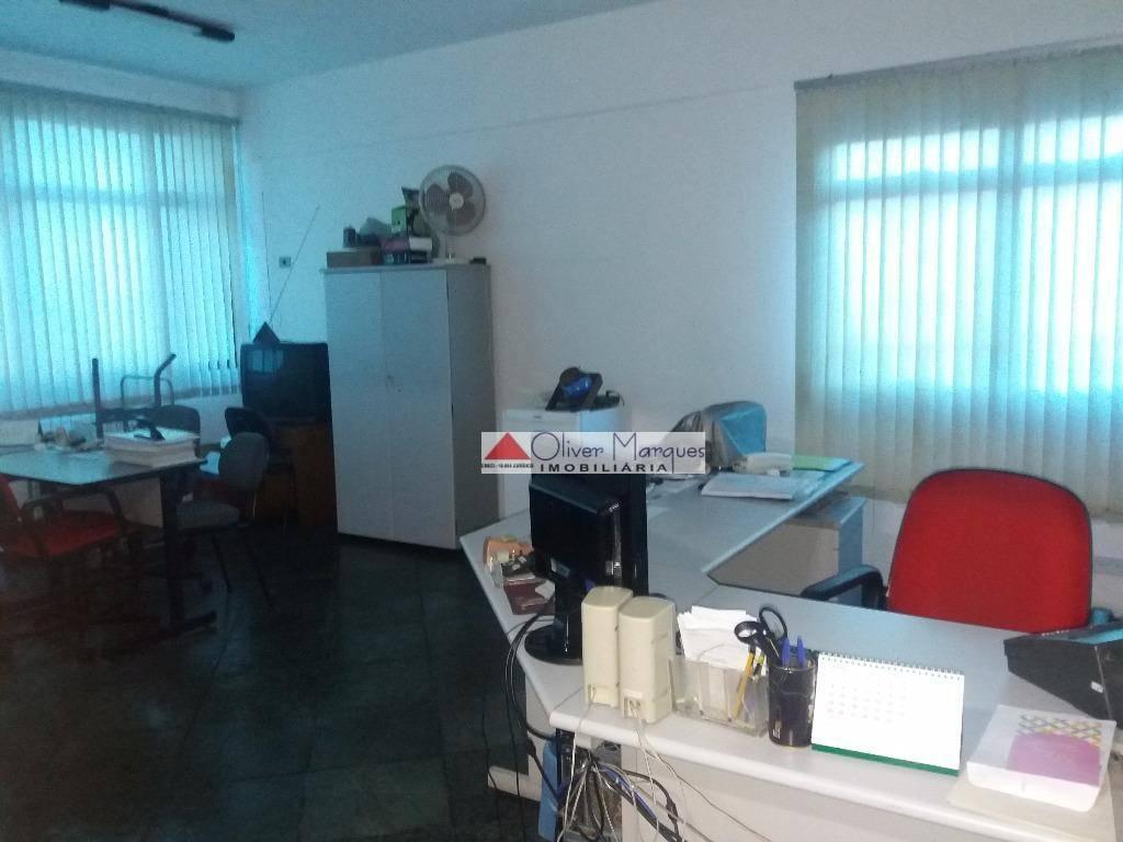 Sala comercial para locação, Vila Yara, Osasco - SA0197.