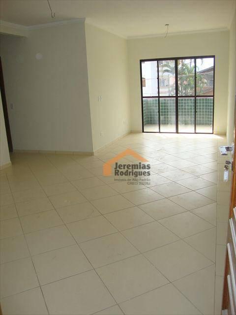 Apartamento residencial à venda no Edifício Pontal da Rocca