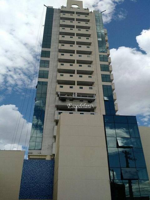 Sala à venda, 37 m² por R$ 377.000 - Carrão - São Paulo/SP