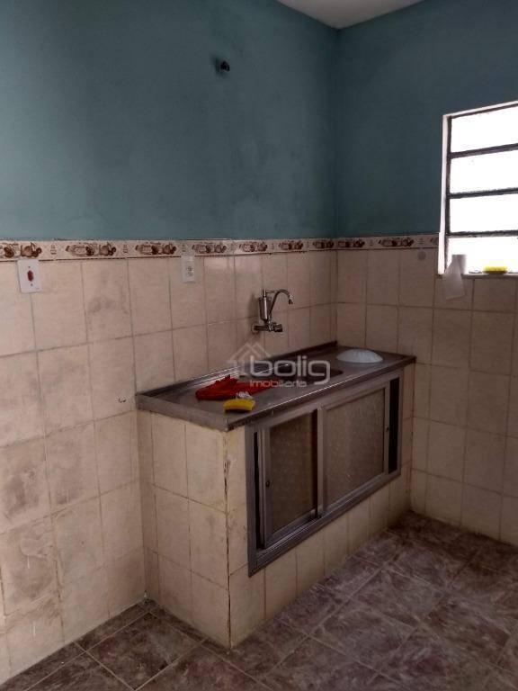 Casa em Santa Catarina  -  São Gonçalo - RJ
