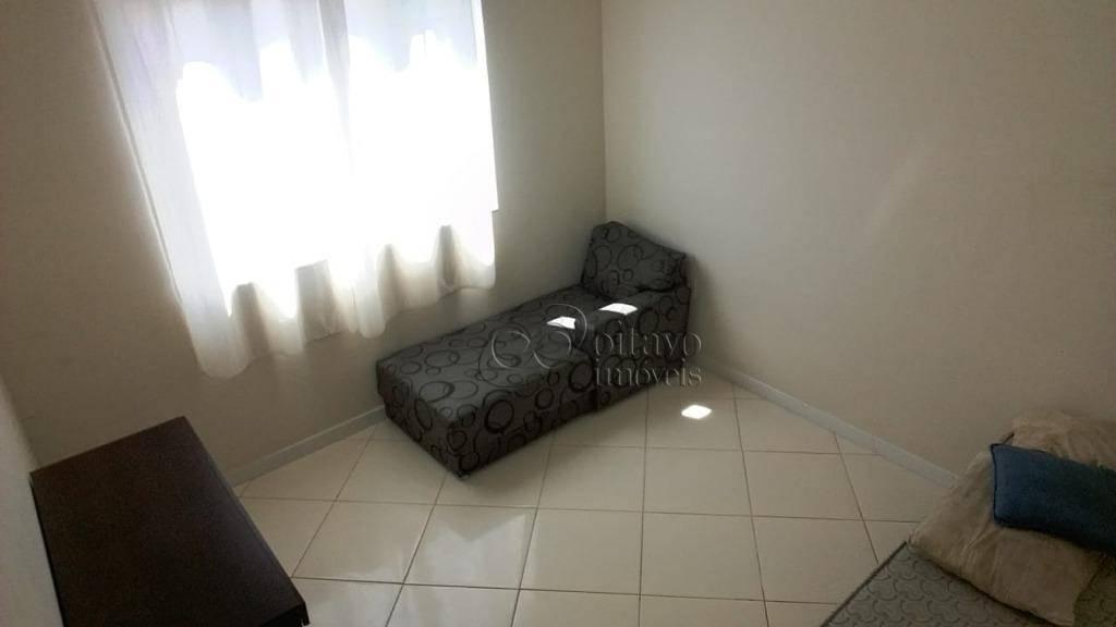 Apartamento em Novo Rio Das Ostras  -  Rio das Ostras - RJ