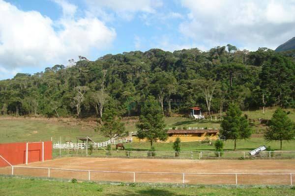 Fazenda / Sítio à venda em Colônia Alpina, Teresópolis - Foto 10