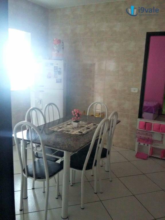 Casa de 3 dormitórios à venda em Jardim Primavera, Jacareí - SP