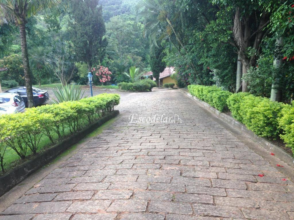 Chácara / 500 m / Residencial / Itatiba / 5 Dorm