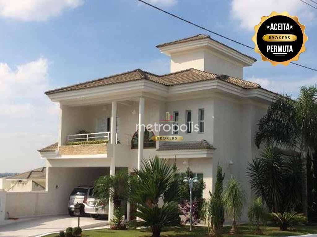 Sobrado com 3 dormitórios à venda, 400 m² por R$ 1.000.000 - Cajuru do Sul - Sorocaba/SP