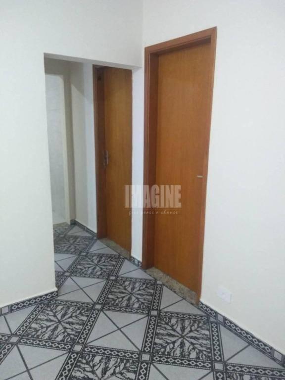 Apartamento para Locação - Moóca