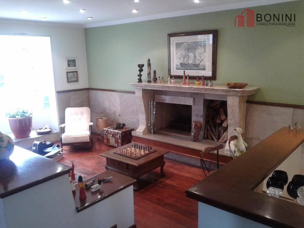 Casa 3 Dorm, Parque Residencial Nardini, Americana (CA0278) - Foto 8