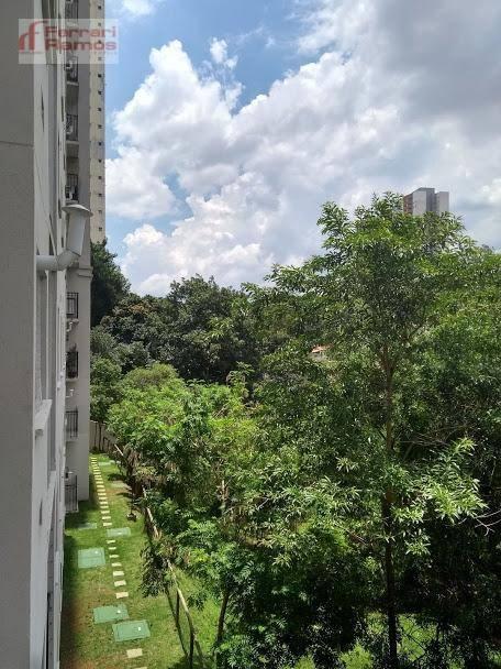 Apartamento para Venda/Locação - Vila Augusta