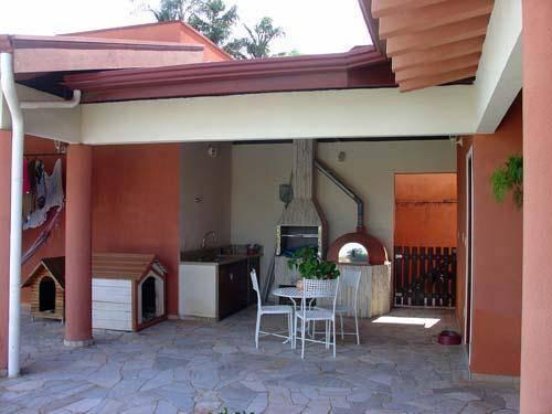 Casa 3 Dorm, Residencial Parque Rio das Pedras, Campinas (CA0073) - Foto 9