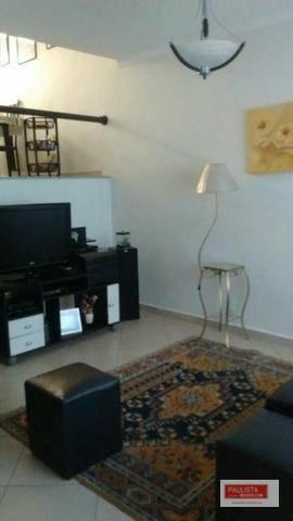Casa com 3 dormitórios à venda, 130 m² - Jardim Marajoara - São Paulo/SP