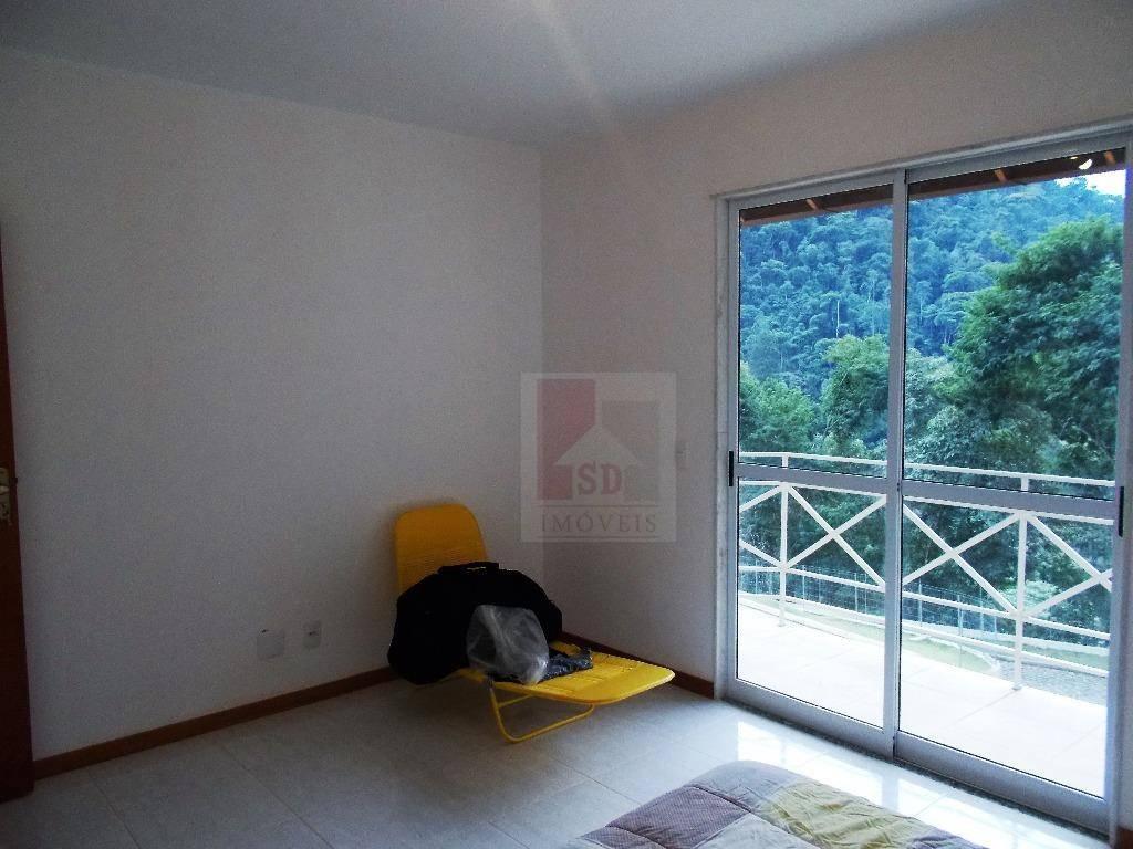 Casa à venda em Cascata dos Amores, Teresópolis - Foto 18
