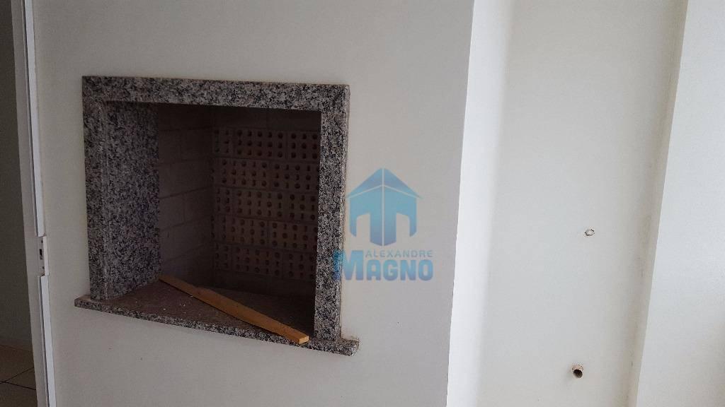 Apartamento residencial à venda, Coopagro, Toledo.