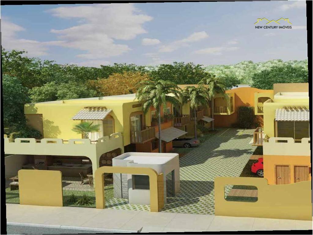 Casa 3 Dorm, Praia da Costa, Vila Velha (CA0033) - Foto 1