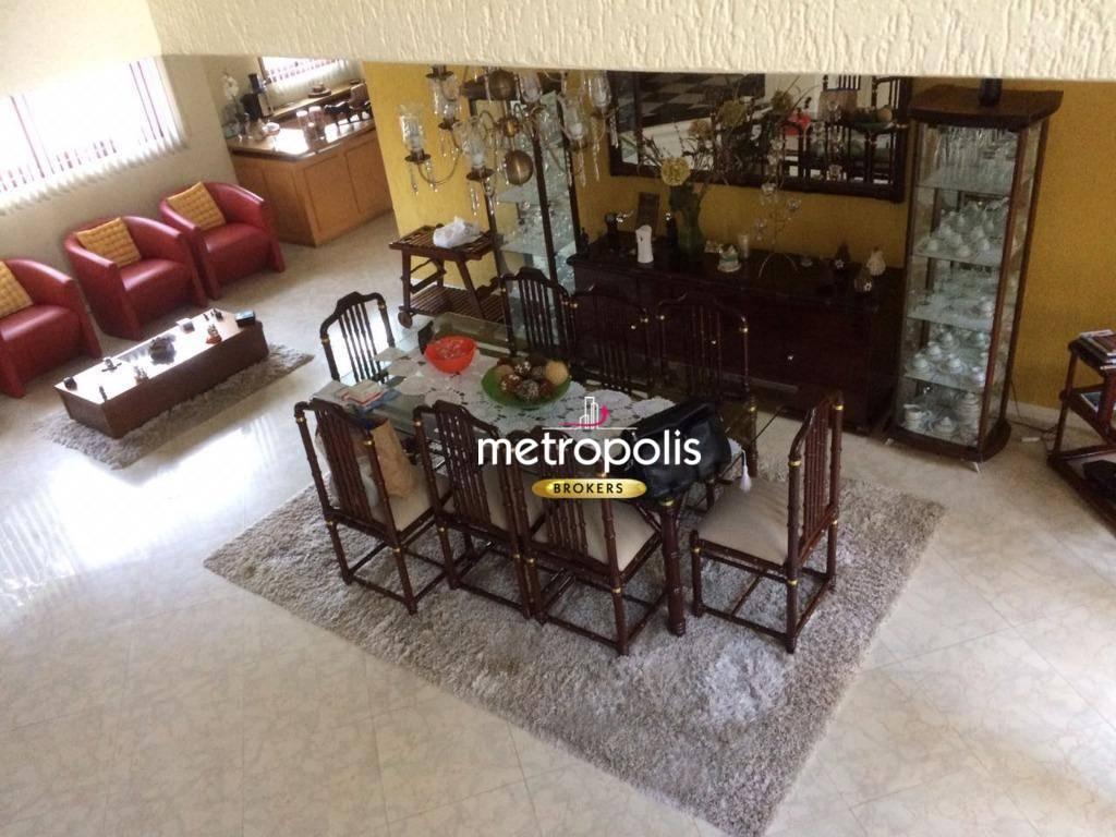 Sobrado à venda, 350 m² por R$ 1.300.000,00 - Arujá Country Club - Itaquaquecetuba/SP